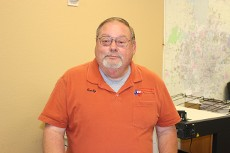 Rusty Kroboth – Safety Director