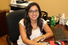 Jacklyn Villanueva – Project Manager Assistant