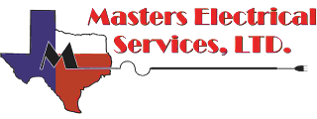 Logo, Masters Electrical Services, LTD. - Electrical Contractor